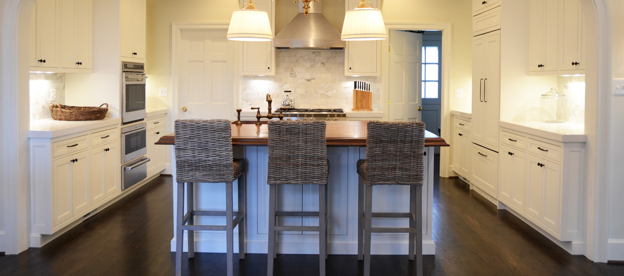 Kitchen Remodeling Services in Virginia